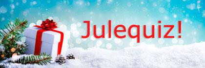 Julequiz
