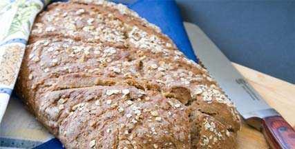 Sprø eller myk skorpe på brød